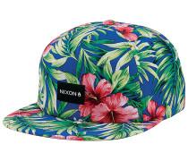 Tropics Snapback Cap - Grün