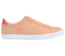 Lawnship - Sneaker - Orange