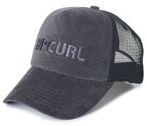 Pump Cord - Trucker Cap - Grau