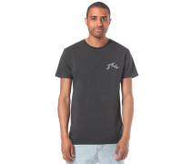 TV Screen 5 - T-Shirt - Grau