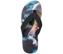 Imprint Pattern - Sandalen - Mehrfarbig