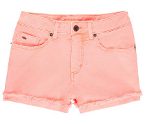 Essentials 5 Pocket - Shorts - Pink