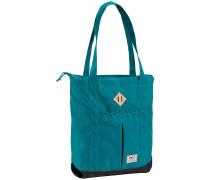 Zip Crate - Tasche - Blau