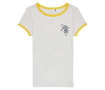 Brooklyn Banks - T-Shirt - Weiß