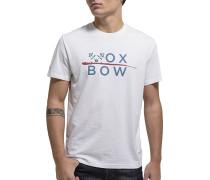 Tabest - T-Shirt - Weiß