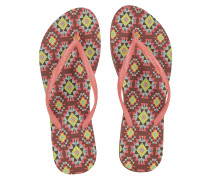 Escape Basic Prints - Sandalen - Orange