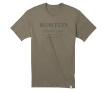 Durable Gds - T-Shirt - Grün