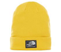 Dock Worker Mütze - Gelb
