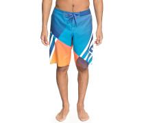 Verticular 21 - Boardshorts - Blau