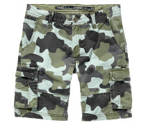 Cali Beach - Shorts für Jungs - Camouflage