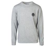 Wettie Crew - Sweatshirt - Grau