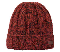 Elroi Mütze - Rot
