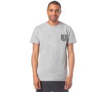 Kings - T-Shirt - Grau
