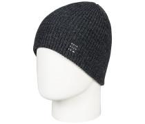 Silas - Mütze - Schwarz