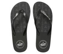 Tides Hawaii - Sandalen - Schwarz