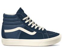 Comfycush Sk8-Hi Splt - Sneaker - Blau