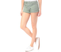 Elsie - Shorts - Grün