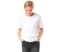 Ligull - T-Shirt - Weiß