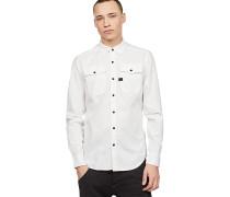Landoh - Hemd - Weiß