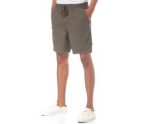 Range - Chino Shorts - Grün