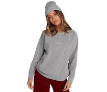 Eavy - Sweatshirt - Grau