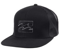 All Day - Trucker Cap - Schwarz
