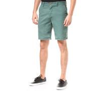 Krandy - Chino Shorts - Grün