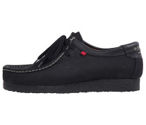 Genesis Low Nubuck Grabado - Fashion Schuhe