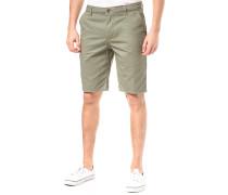 Everyday - Chino Shorts - Grün