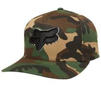 Epicycle Flexfit Cap - Camouflage