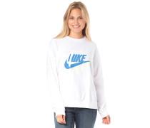Archv Crew - Sweatshirt - Weiß