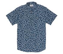 Sunday Mini - Hemd - Blau