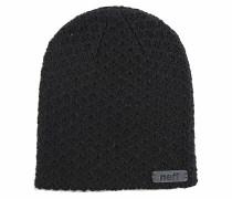 Grams - Mütze - Schwarz