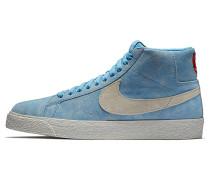 Zoom Mid - Sneaker - Blau