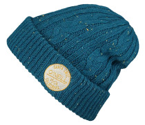 Aftershave - Mütze - Blau