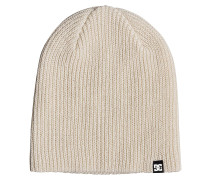 Clap Mütze - Beige