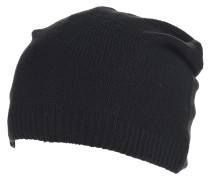 Trevor - Mütze - Schwarz