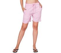 Chino-Shorts - Chino Shorts - Pink