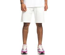 Glynroad - Shorts - Weiß