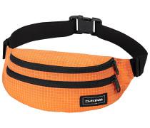 Classic Hip Tasche - Orange