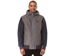 80abc89be9 Rutherford Mte - Jacke - Grau. Vans