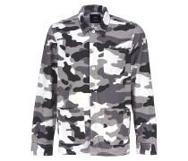 Kempton - Hemd - Camouflage