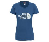 Easy - T-Shirt - Blau