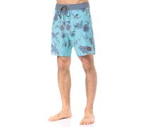 Heathen - Boardshorts - Blau