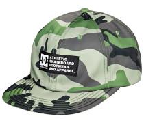 Smashers Strapback Cap - Camouflage