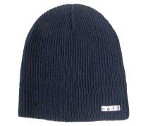 Daily Mütze - Blau