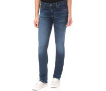 Victoria - Jeans - Blau