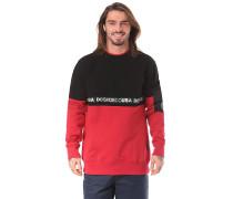 Simmons Crew - Sweatshirt - Schwarz