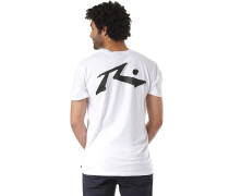Competition - T-Shirt - Weiß