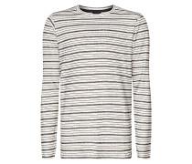 LGC Stripe Crew - Langarmshirt